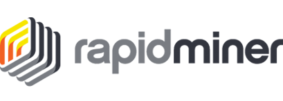 Logo RapidMiner
