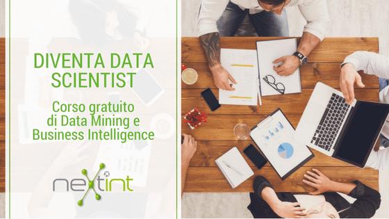 Corso Data Scientist