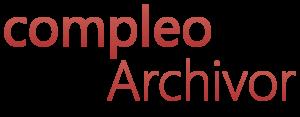 Logo Compleo Archivor